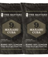 The Bastard Marabu 9 kg Duo Pack