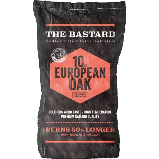 The Bastard European Oak 10kg
